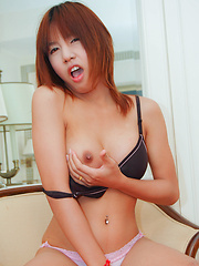 Dont miss this young ladyboy hardcore session
