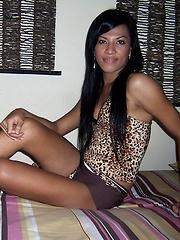 ladyboy bali nude