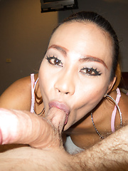 Pissing and Fucked by Jasmine