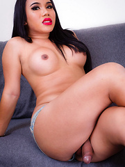 Gorgeous Bootylicious Jasmine